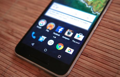 Google coupe les ponts avec Huawei