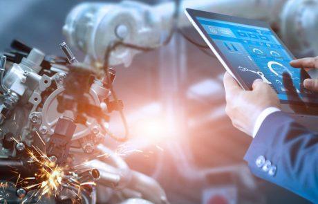 L'industrie de demain sera digitale ou ne sera pas