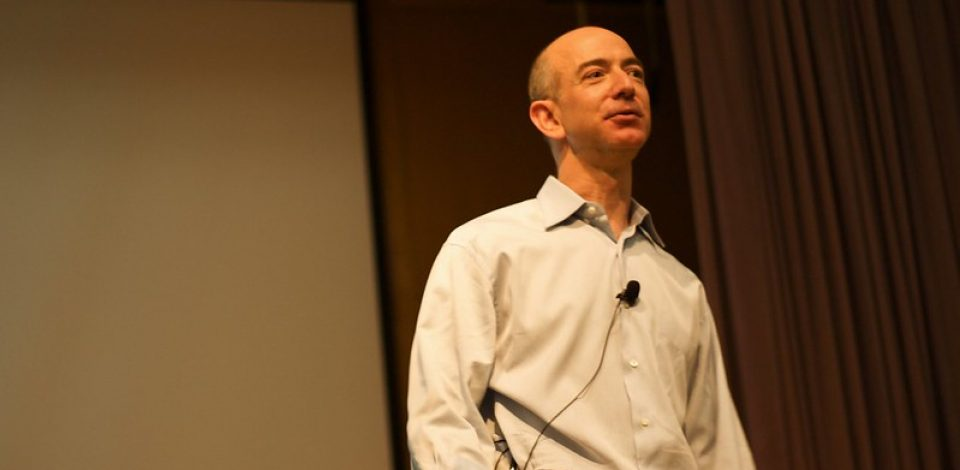 Aucun profit pour Amazon au deuxième trimestre