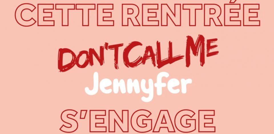 Jennyfer donne le choix du prix à ses clientes