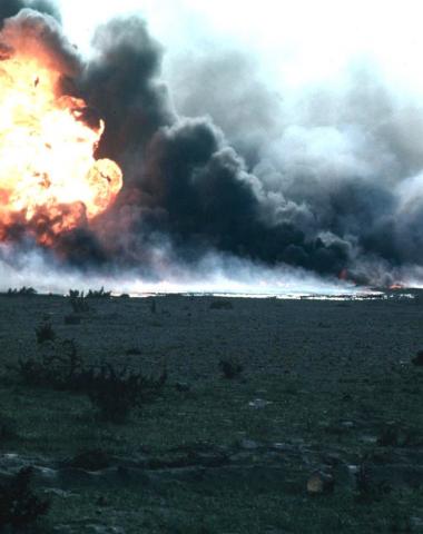 Arabie saoudite : un nouveau choc pétrolier ?
