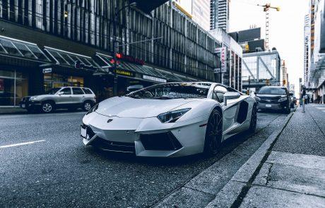Lamborghini va développer un modèle électrique