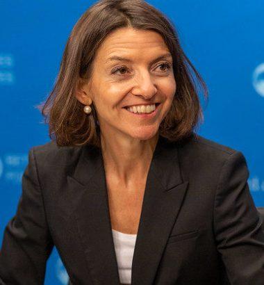 L'OCDE prévoit une croissance mondiale de 5,6% en 2021