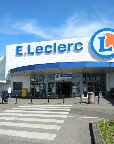 Leclerc résiste bien à la crise
