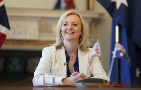 Nouvel accord de libre-échange entre le Royaume-Uni et la Norvège, l'Islande et le Liechtenstein