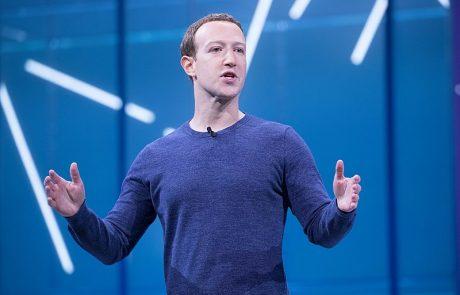 5 milliards de dollars d'amende pour Facebook