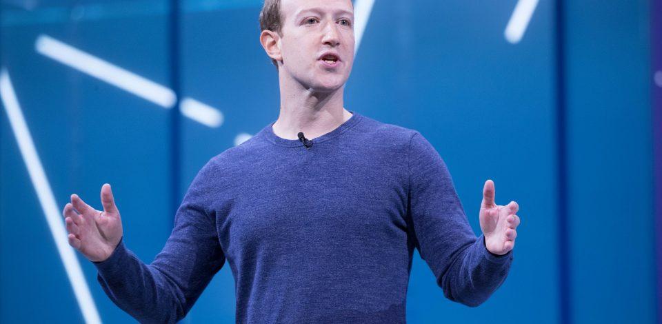 Mark Zuckerberg se dit prêt à « payer plus d'impôts »