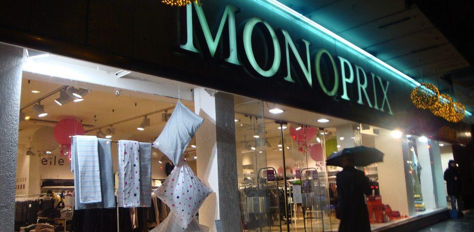 Monoprix ne peut plus employer de salariés après 21h