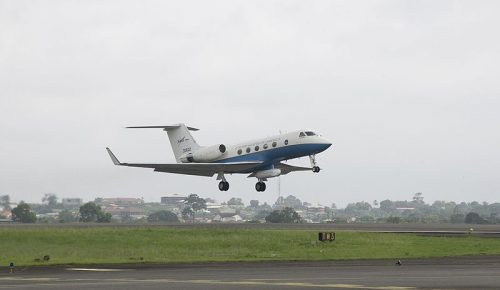 Le nouvel aéroport de Libreville menacé par une holding peu scrupuleuse ?