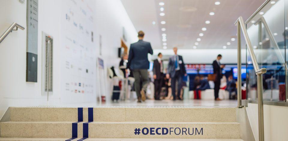 L'OCDE s'attaque enfin au numérique