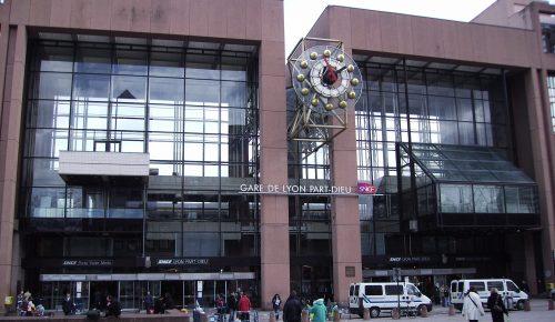 Bientôt des Ouigo Paris-Lyon de « centre à centre »