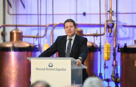 Pernod-Ricard accusé d'inciter à boire