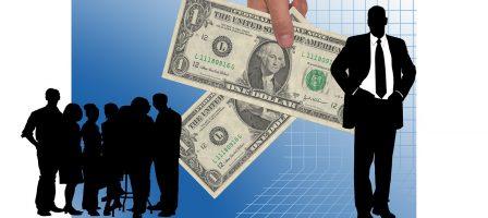 Rémunération des dirigeants du CAC40 : envolée pour certains, baisse pour d'autres