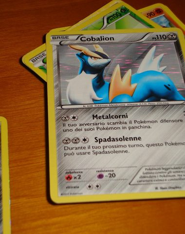 Cartes Pokemon, la nouvelle valeur refuge