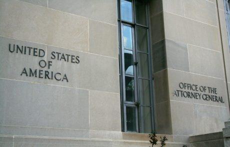 Google menacé par la justice américaine
