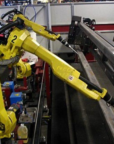 La robotisation pourrait faire disparaître 14% des emplois d'ici 2020