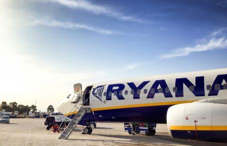 Ryanair en difficulté suite aux déboires du Boeing 737 Max