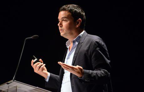 Pourquoi Piketty est un extrémiste (mais ce n'est pas une mauvaise chose)?