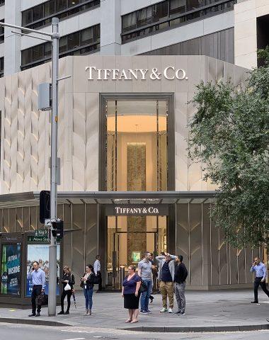 LVMH veut acheter le plus prestigieux bijoutier new-yorkais