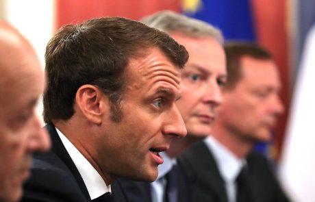 Retraites : Macron rode sa réforme devant des Français inquiets