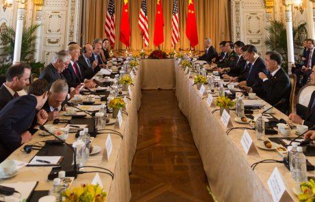 La Chine fait un pas vers les Etats-Unis