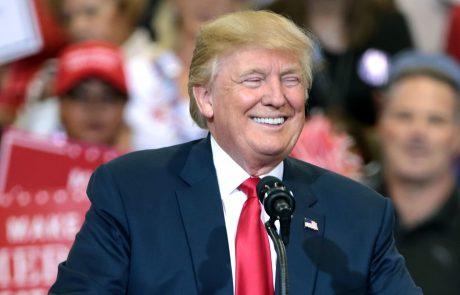 Trump signera bientôt un accord partiel avec Pékin