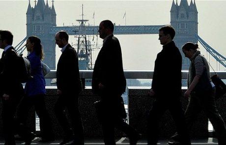 Au Royaume-Uni, plus faible taux de chômage depuis 45 ans