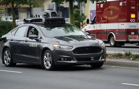 En Californie, Uber pourrait devoir salarier ses conducteurs