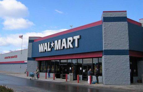 Walmart va cesser de vendre armes et munitions