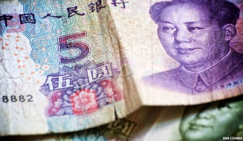 La dette américaine pourrait servir d'arme à la Chine