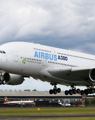 L'Europe entière paye pour Airbus