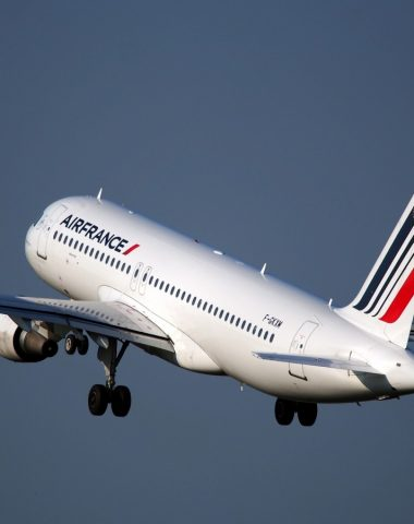 L'Etat vole au secours d'Air France