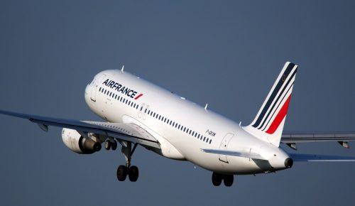 L'Etat vole au secours d'Air France