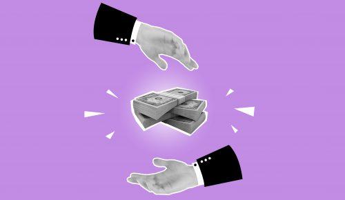 Le revenu universel, l'idée du siècle ?