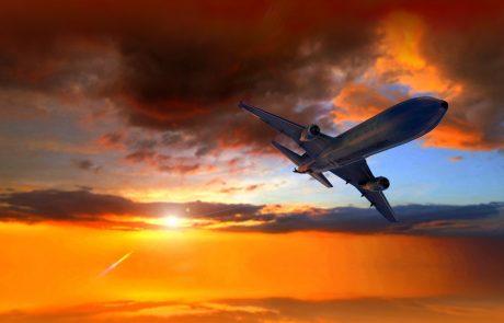 Les avions volent à vide