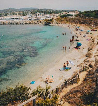 Vacances : Les touristes français ont sauvé l'été