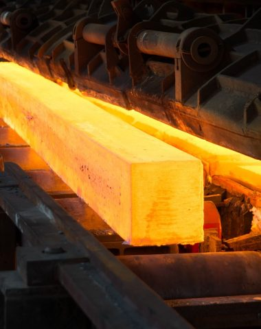 Rachat de British Steel