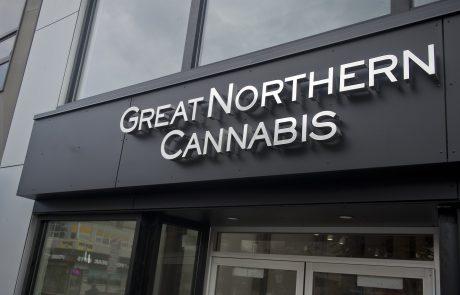 Le cannabis fait son entrée en bourse