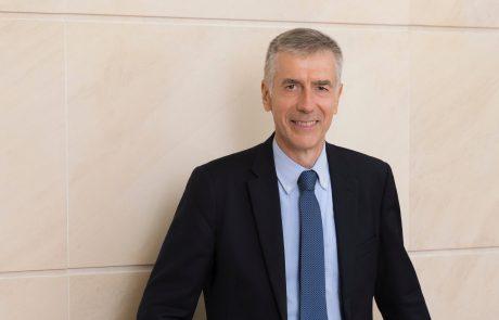 """Christophe Carval : """"déterminer les compétences incontournables à la performance demain"""""""