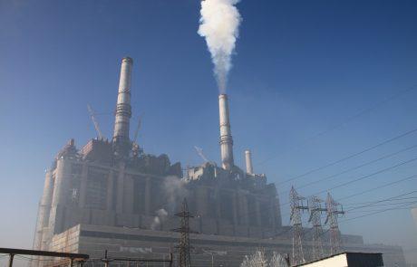 Au Japon, colère concernant la construction d'une centrale à charbon