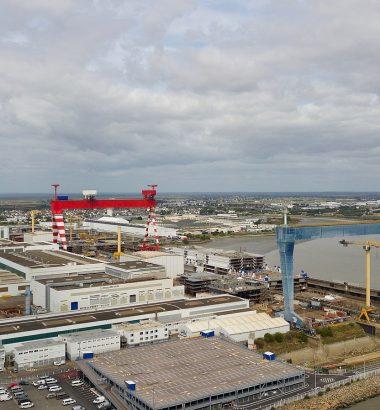 Le rachat des Chantiers de l'Atlantique par Fincantieri n'aura certainement pas lieu