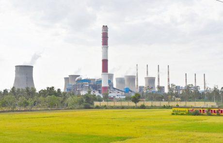 La France va fermer ses centrales à charbon