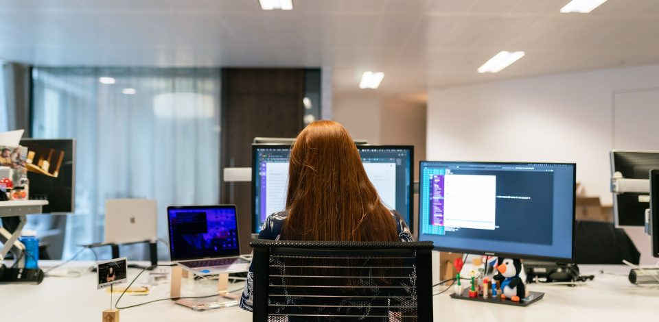 Le Cloud computing, un marché en plein boom