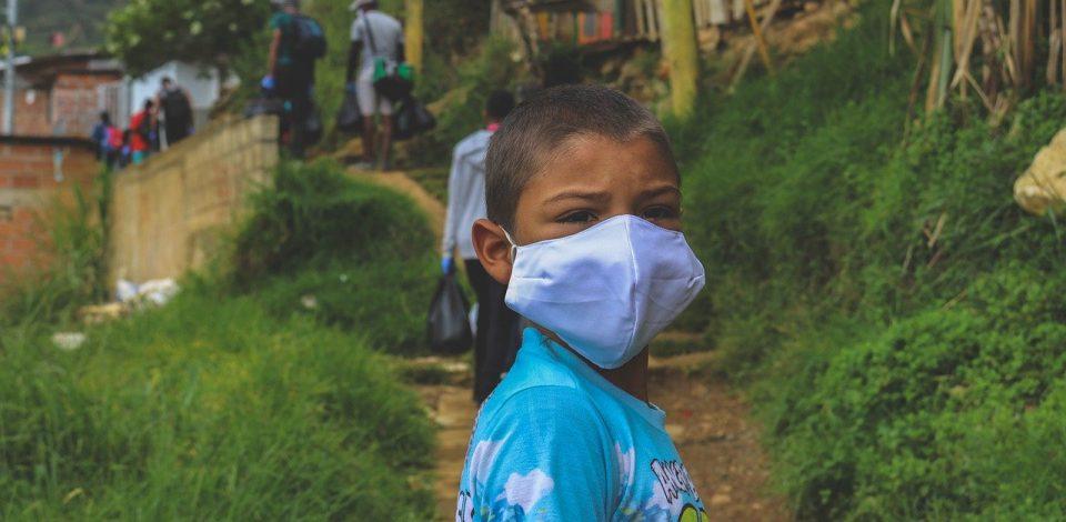 La propagation du Covid-19 aggrave la malnutrition à l'échelle mondiale