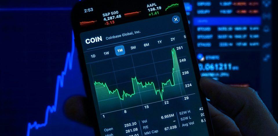 La cryptomonnaie à l'assaut du secteur bancaire