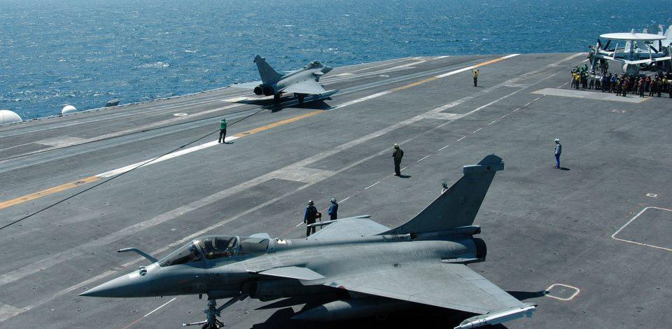 Recherche de financements pour l'industrie de défense
