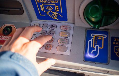 De moins en moins de distributeurs de billets en France