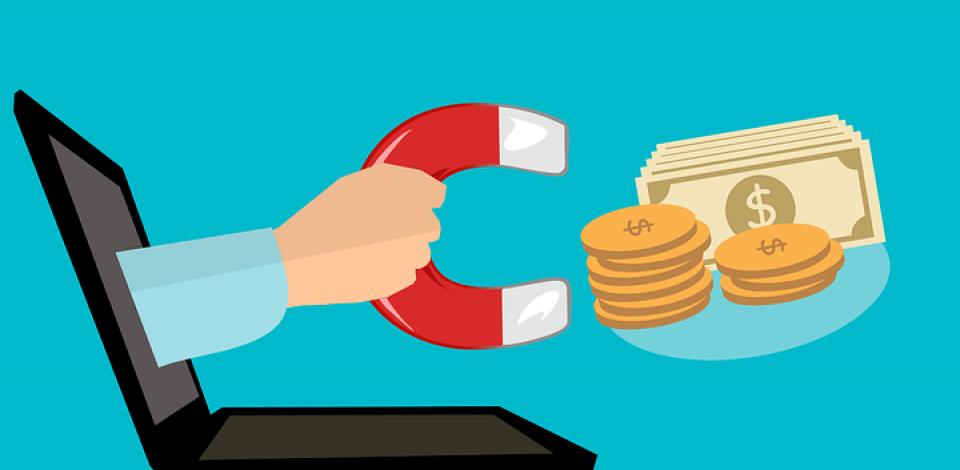 e-commerce : la fraude en ligne… de mire