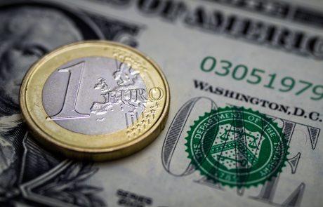 L'euro gagne doucement du terrain face au dollar