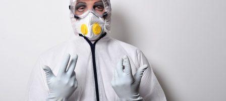 La peur du coronavirus donne corps à la mondialisation
